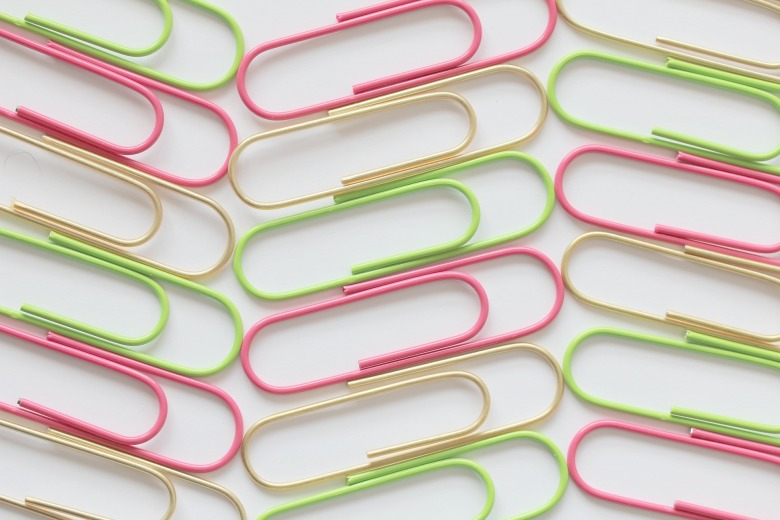 paperclip-2242628_1920