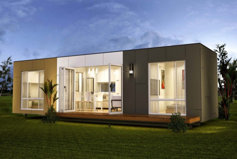 elegant-minimalist-design-of-the-prefab-shipping-container-homes-manufacturers-that-has-white-concrete-wall-can-be-combined-with-brown-wall-make-it-seems-nice-1017x683