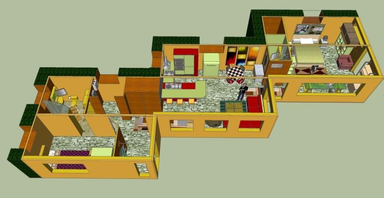 Elegant-Shipping-Container-Home-Designer-Decorate-DAX1
