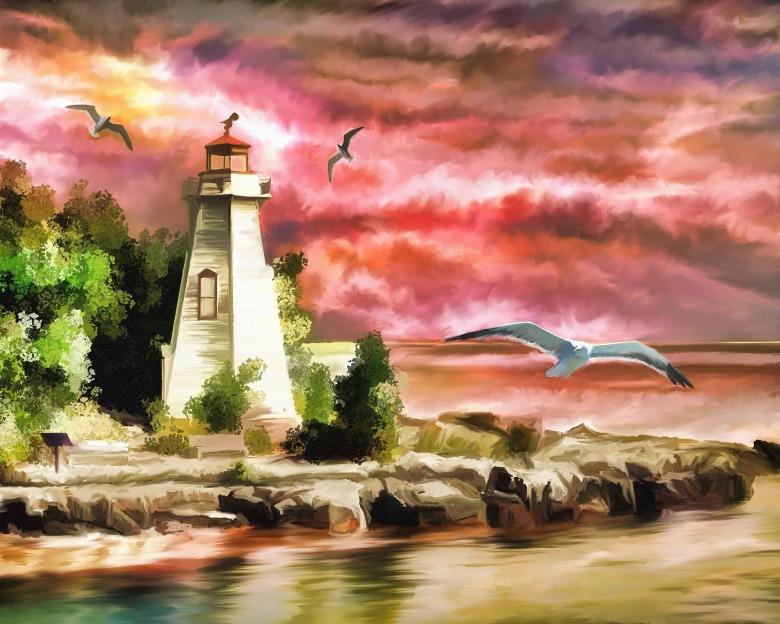 lighthouse-816546_1920