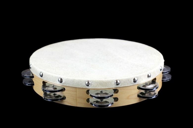 tambourine-219732_1280